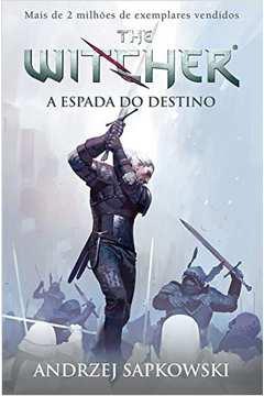 A Espada do Destino - The Witther