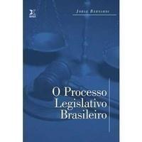 PROCESSO LEGISLATIVO BRASILEIRO