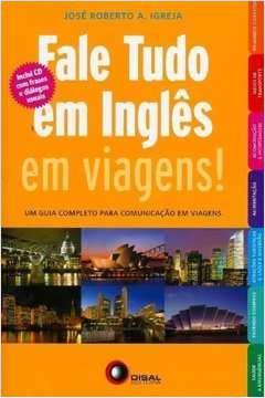 Fale Tudo em Inglês em Viagens