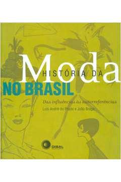 Historia da Moda no Brasil