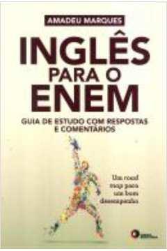 INGLES PARA O ENEM