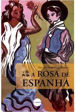 A Rosa da Espanha