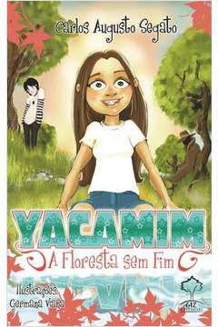 Yacamim: A Floresta Sem Fim