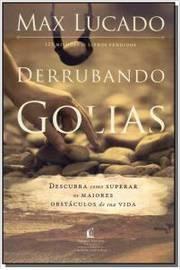DERRUBANDO GOLIAS - 02ED/17