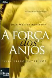 Forca dos Anjos, A - Edicão Pocket