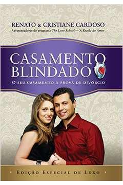 Casamento Blindado Edicao Especial de Luxo