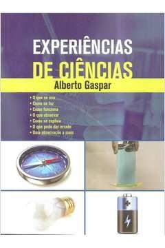 Experiências de Ciências