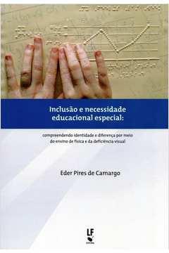Onclusao E Necessidade Educacional Especial