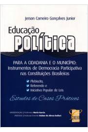 EDUCACAO POLITICA /10