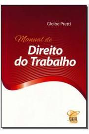 MANUAL DE DIREITO DO TRABALHO /10