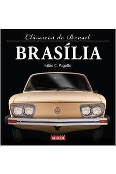 Brasília - Coleção Clássicos do Brasil