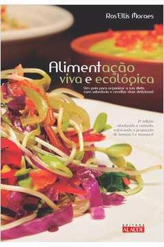 Alimentaçao Viva e Ecologica