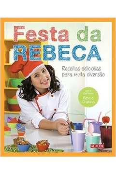Festa da Rebeca