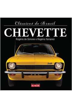 CLASSICOS DO BRASIL CHEVETTE