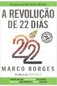 A Revoluçao de 22 Dias