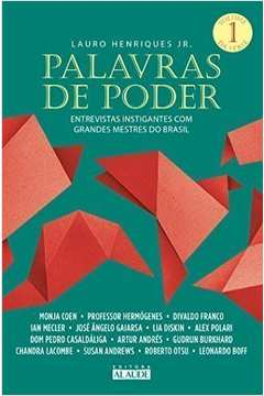 PALAVRAS DE PODER - VOL. 1