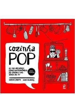 Cozinha Pop