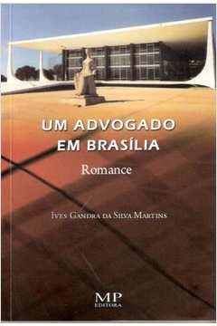 Um Advogado Em Brasilia