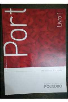 Português - Pré-Vestibular - Livro 1
