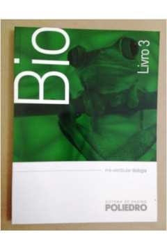 Pré-vestibular Biologia Livro 3