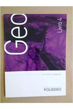 Pré-vestibular Geografia Livro 4