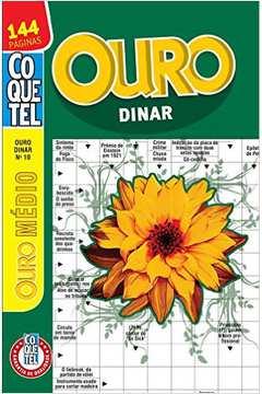 Ouro Dinar - Vol.10 - Nível Médio