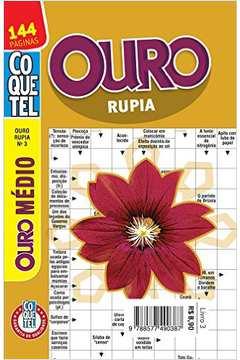 Ouro Rupia - Vol.3 - Nível Médio