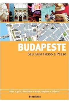 GUIA PASSO A PASSO - BUDAPESTE