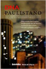 Dna Paulistano Com Cd- a Mais Abrangente Pesquisa de ...