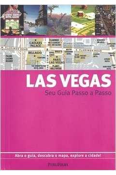 Guia Passo a Passo las Vegas