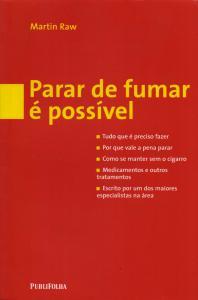 PARAR DE FUMAR E POSSIVEL
