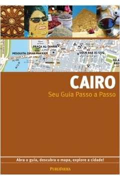 GUIA PASSO A PASSO - CAIRO