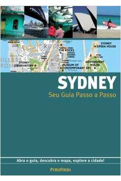 GUIA PASSO A PASSO - SYDNEY