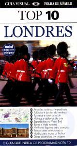 Guia Turismo 10: Londres