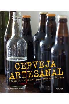 Cerveja Artesanal Tecnicas e Receitas para Produzir Em Casa