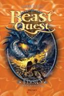 Beast quest - ferno, o dragao de fogo