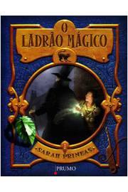 O Ladrao Magico - Livro 1