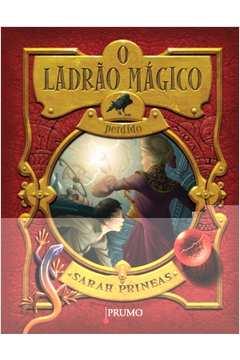 O Ladrão Mágico - Livro 2-perdido