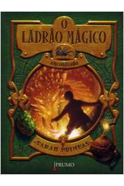 O Ladrao Magico - Encontrado