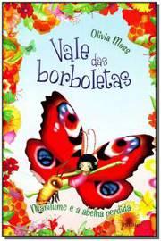 Vale das Borboletas: Marilume e a Abelha Perdida