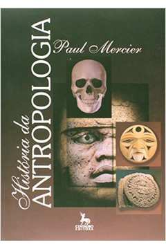 História da Antropologia
