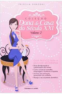 Colecão Dona de Casa do Século XXI - Volume 2