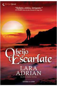 Beijo Escarlate, O