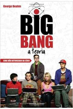 Big Bang - A Teoria