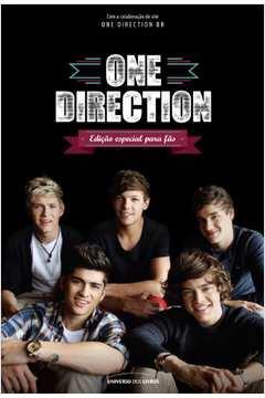One Direction - Edição Especial para Fãs
