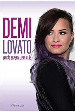 Demi Lovato - Edicão Especial Para Fãs
