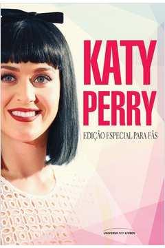 Katy Perry Edição Especial Para Fãs