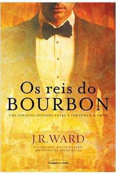 Reis do Bourbon, Os - Vol.1