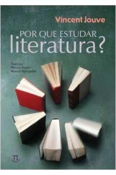 Por que Estudar Literatura?