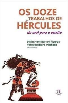Os Doze Trabalhos de Hércules